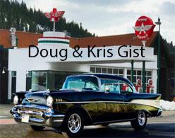 Doug & Kris Gist